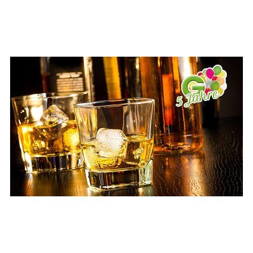 Ehrenfelder Whiskyzirkel Rum-Tasting für 1 oder 2 Personen mit dem Ehrenfelder Whiskyzirkel ab 29,90 € (46% sparen*)