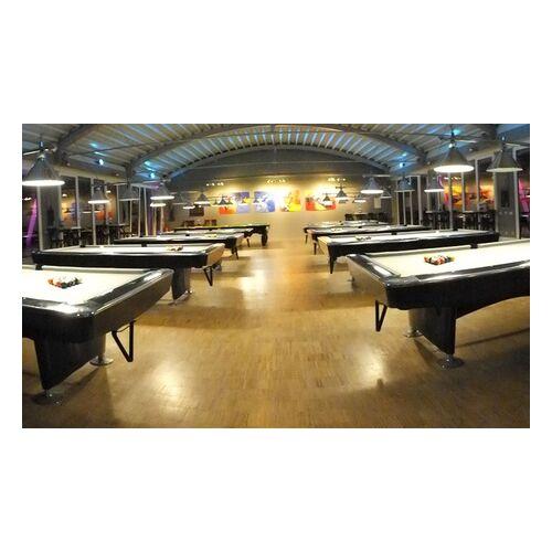 Pool Inn 1 oder 2 Stunden Billard mit Bier oder Softdrinks im Pool Inn (bis zu 56% sparen*)