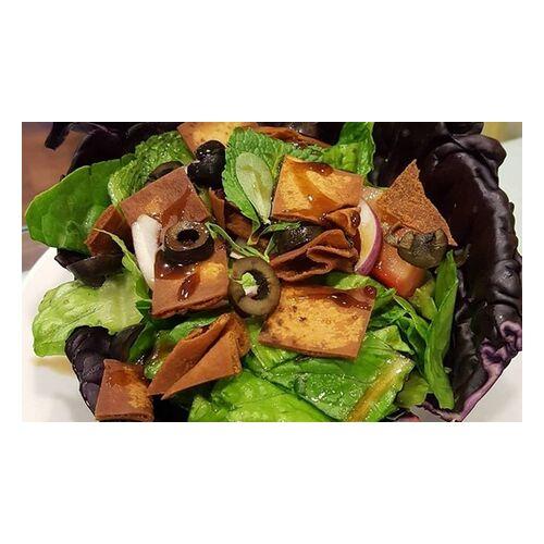 Sham Syrisch Deutsches Restaurant Syrisches 3-Gänge-Menü für 2 oder 4 Personen bei Sham Syrisch-Deutsches Restaurant (bis zu 43% sparen*)