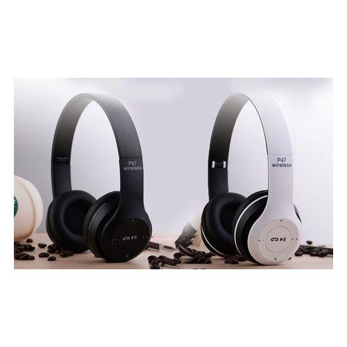 Groupon Goods Global GmbH 1x oder 2x Bluetooth-Over-Ear-Kopfhörer