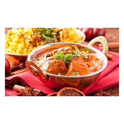Tandoori Nawab Indisches 4-Gänge-Menü für 2 oder 4 Personen im Tandoori Nawab (bis zu 35% sparen*)