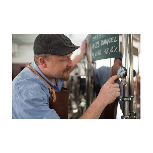 Haderner Bräu München Brauerei-Führung mit Verkostung für 1 od. 2 Personen im Haderner Bräu München (bis zu 32% sparen*)