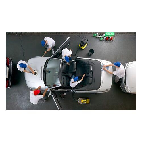 Donatus Autoglas Pkw-Intensiv-Dampfwäsche für innen und außen, optional mit Hochglanzpolitur, bei Donatus Autoglas ab 10,90 €