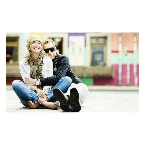 get-shot Lifestyle Fotograf & Fotostudio 90 Min. Fotoshooting mit Make-up, Styling und XXL-Foto bei get-shot.de – Lifestyle Fotograf & Fotostudio ab 29 €