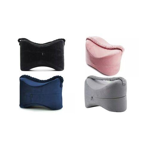 Groupon Goods Global GmbH 1x oder 2x ergonomisches Beinkissen in der Farbe nach Wahl
