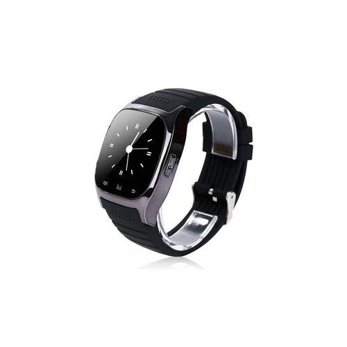 Groupon Goods Global GmbH 1x oder 2x Wasserfeste Smartwatch M2
