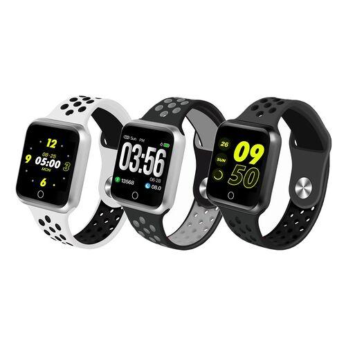 Groupon Goods Global GmbH 1x oder 2x Smartwatch X-fit in der Farbe nach Wahl