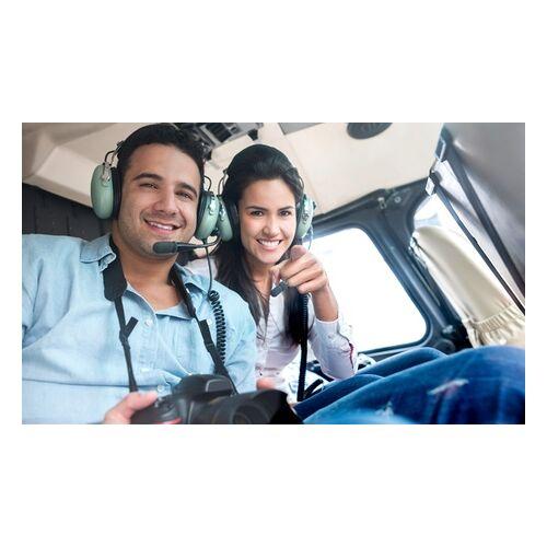 Airman Ultraleicht-Fliegerschule 30 oder 60 Minuten Rundflug im Ultraleichtflugzeug mit der Airman Ultraleicht-Fliegerschule (bis zu 14% sparen*)