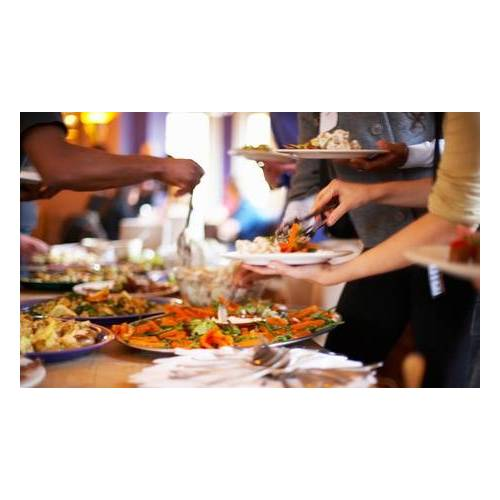 """Fleischerei Löken Catering """"Frankenthal"""" für 10 oder 20 Personen bei Fleischerei Löken (bis zu 63% sparen*)"""