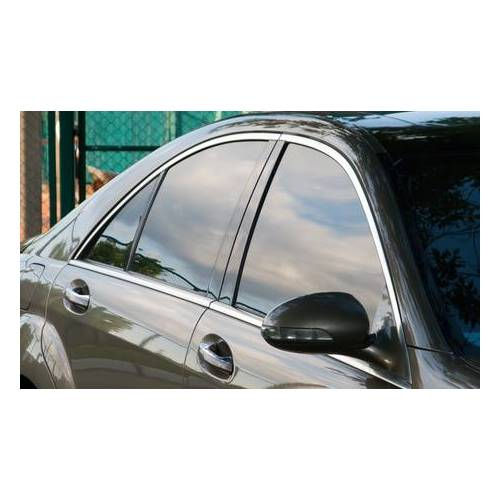 junited Autoglas & Folie Tönung von 3 oder 5 Scheiben für 1 Pkw der Kompaktklasse beijunited Autoglas & Folie (bis zu 52% sparen*)