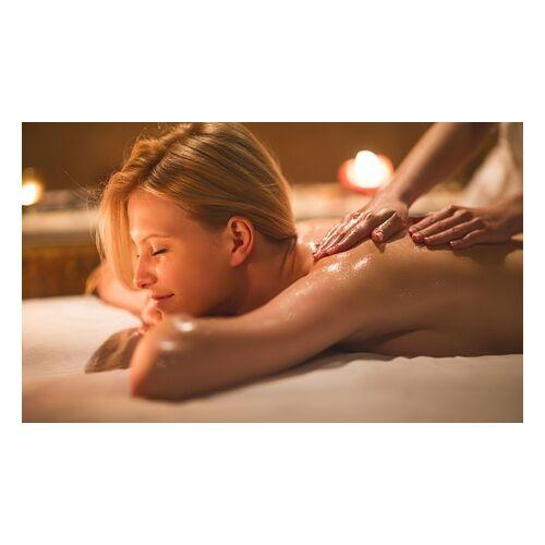 Bali Spa by Sport on Court 50 Min. Aromaöl-Massage oder 60 Min. Sport- oder Wellness-Massage inkl. Sauna bei Sport on Court (bis zu 59% sparen*)