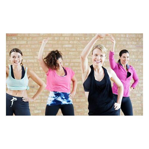Tanzschule Kieber 2 oder 3 Monate Zumba-Kurs für 1 Person in der Tanzschule Kieber (bis zu 65% sparen*)