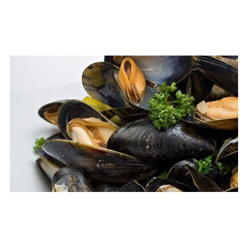 Tiamo Italienisches 3-Gänge-Menü mit Miesmuscheln für 2 oder 4 Personen im Restaurant Tiamo (60% sparen*)