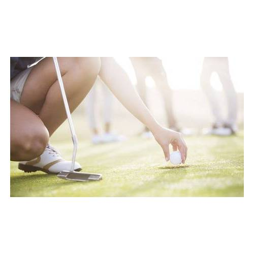 Golf Club Buxtehude 2 Std. Golf-Erlebnis für Anfänger inkl. Ausrüstung und Trainer im Golf Club Buxtehude (bis zu 49% sparen*)
