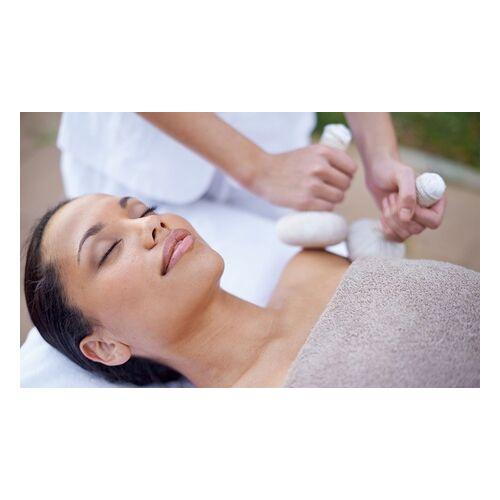 Ayurveda-Massage Nürnberg 60 Minuten synchrone Ayurveda-Ganzkörper-Massage mit 4 Händen bei Ayurveda-Massage Nürnberg (45% sparen*)