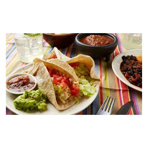 Los Locos Mexicano Mexikanisches 3-Gänge-Menü für 2 oder 4 Personen bei Los Locos Mexicano (bis zu 43% sparen*)