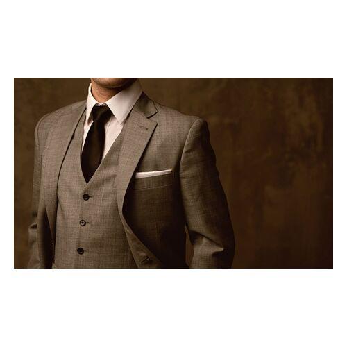 Änderungsschneiderei JAN Echter Maßanzug oder Hochzeitsanzug, optional mit Weste, bei der Änderungsschneiderei JAN (bis zu 75% sparen*)
