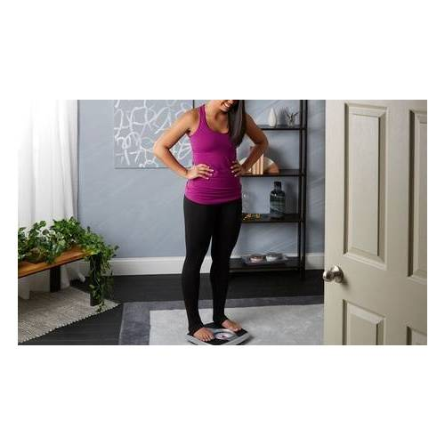 Iss dich fit Stoffwechsel-Analyse mit Bio-Impendanz-Messung + Ernährungsberatung für 1 oder 2 Personen bei Iss dich fit (86% sparen*)
