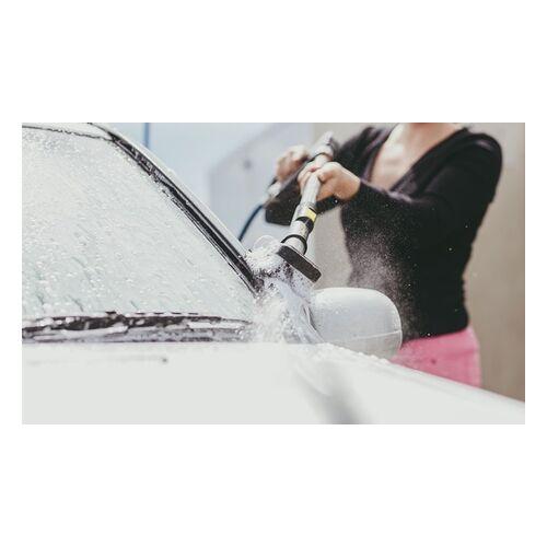 Autoglas Pesch Außenwäsche und maschinelle Politur für bis zu 2 Pkw bei Autoglas Pesch (92% sparen*)