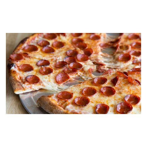 Pizzeria Backstein 3-Gänge-Menü mit Pasta oder Pizza in der Pizzeria Backstein (38% sparen*)