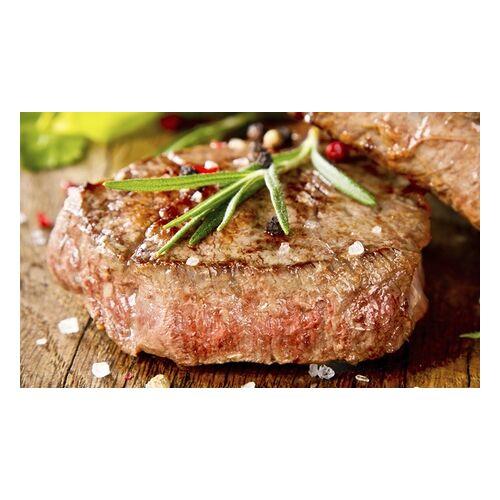 Gaststätte Fair Play 200 g Steak mit Beilagen und Dessert nach Wahl für 2 oder 4 Personen in der Gaststätte Fair Play (bis zu 54% sparen*)
