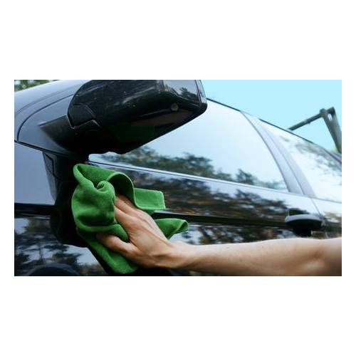 Autoglas Pesch Fahrzeugaufbereitung mit oder ohne Politur, optional mit Ozonbehandlung, bei Autoglas Pesch (bis zu 79% sparen*)