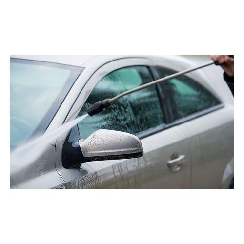 EMO'S Autopflegedienst Pkw-Pflege mit Innen- & Außenreinigung opt. mit Nanoversiegelung bei EMO'S Autopflegedienst (bis zu 49% sparen*)