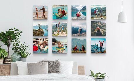 Photo Gifts Foto-Fliesen 20 x 20 cm mit dem eigenen Motiv von Photo Gifts (bis zu 85% sparen*)