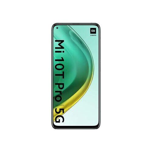 xiaomi Wie neu: Xiaomi Mi 10T Pro 5G   8 GB   128 GB   schwarz