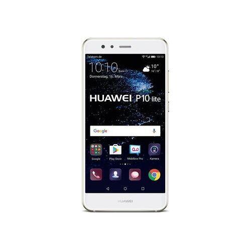 Huawei Wie neu: Huawei P10 lite   32 GB   4 GB   weiß   Dual-SIM