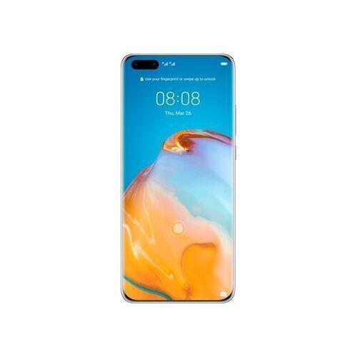 Huawei Wie neu: Huawei P40 Pro 5G   256 GB   ice white
