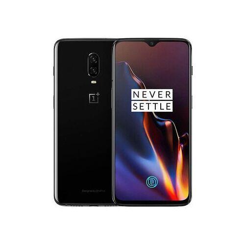 oneplus Wie neu: OnePlus 6T   8 GB   128 GB   glänzend schwarz
