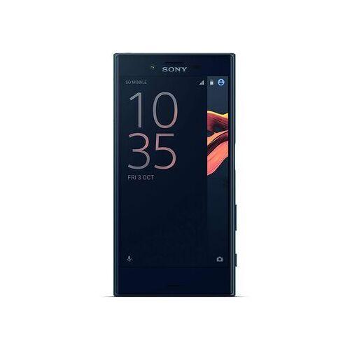Sony Wie neu: Sony Xperia X Compact   32 GB   schwarz