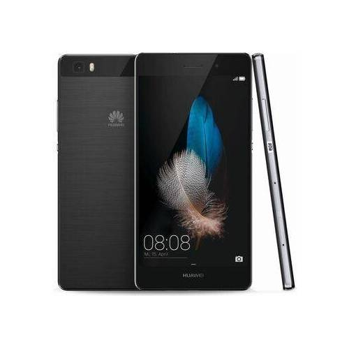Huawei Wie neu: Huawei P8 lite   16 GB   gold   Dual-SIM