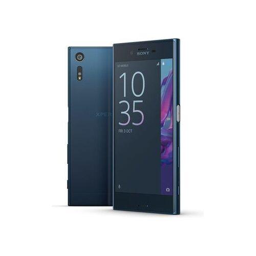 Sony Wie neu: Sony Xperia XZ   32 GB   blau