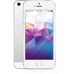 Apple iPhone SE (2016)   16 GB   silber