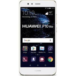 Huawei Wie neu: Huawei P10 lite   32 GB   weiß