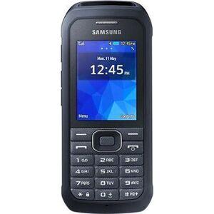 Samsung Wie neu: Samsung Galaxy Xcover 550   schwarz/silber