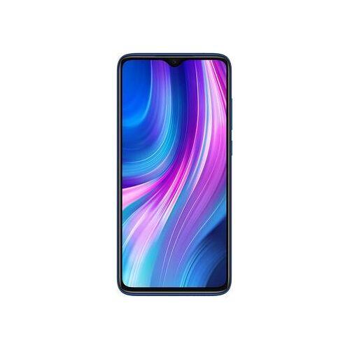 xiaomi Wie neu: Xiaomi Redmi Note 8 Pro   6 GB   64 GB   ocean blue