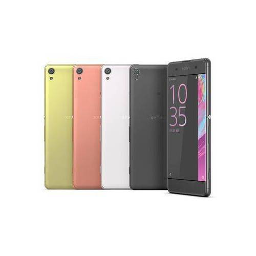 Sony Wie neu: Sony Xperia XA   16 GB   weiß