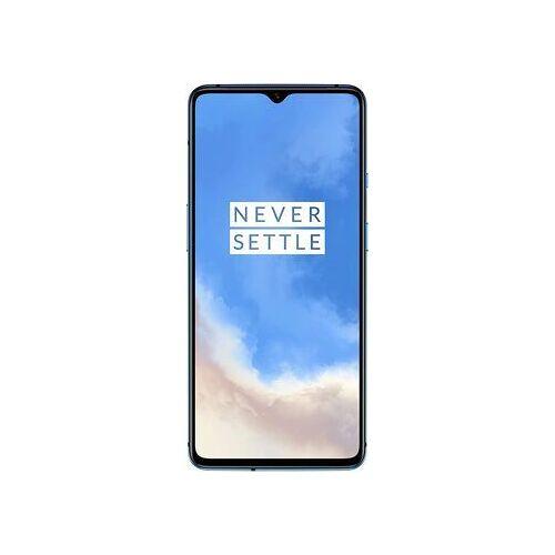 oneplus Wie neu: OnePlus 7T   128 GB   Dual-SIM   glacier blue