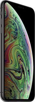 Apple Wie neu: iPhone XS Max 256 GB spacegrau