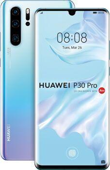 Huawei P30 Pro 8 GB 128 GB breathing crystal Dual-SIM