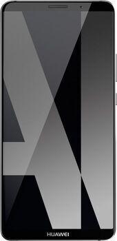 Huawei Wie neu: Huawei Mate 10 Pro   128 GB   grau   Single-SIM