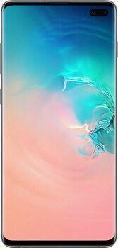 Samsung Galaxy S10+   128 GB   Dual-SIM   Prism White