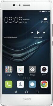 Huawei P9 lite   16 GB   weiß   Dual-SIM