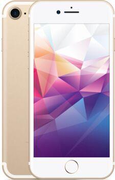 Apple Wie neu: iPhone 7   256 GB   gold