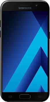 Samsung Wie neu: Samsung Galaxy A5 (2017)   32 GB   schwarz