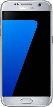 Samsung Wie neu: Samsung Galaxy S7   32 GB   silber