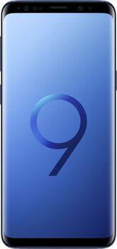 Samsung Wie neu: Samsung Galaxy S9 DuoS   64 GB   blau